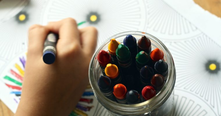 What is Fine Motor Skills ? Why is it so important?